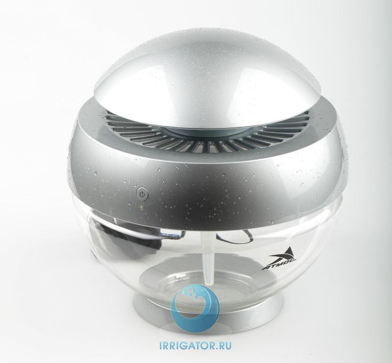 Очиститель - увлажнитель воздуха Атмос - Аква - 1210