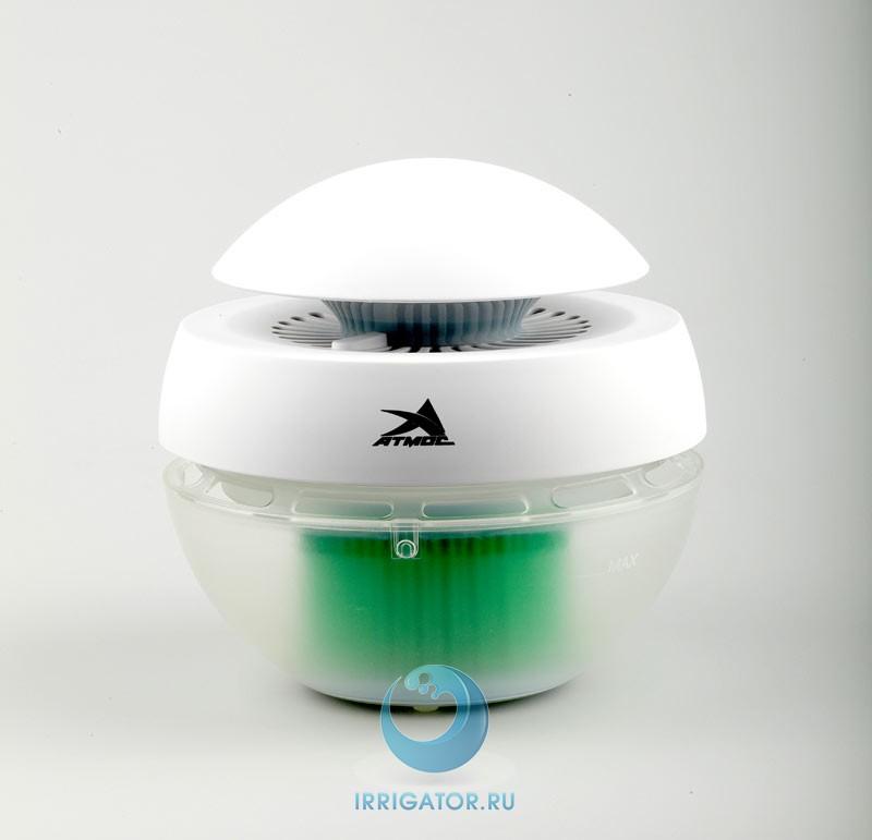 Очиститель - увлажнитель воздуха Атмос - Аква - 1300