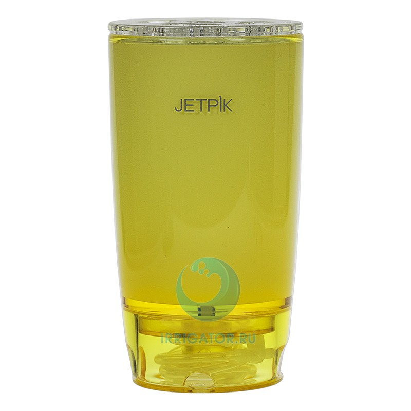 JETPIK Стакан с системой подачи воды в ассортименте, 1 шт