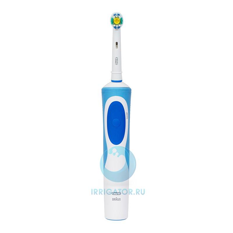 Электрическая зубная щетка Braun Oral-B Vitality 3D White