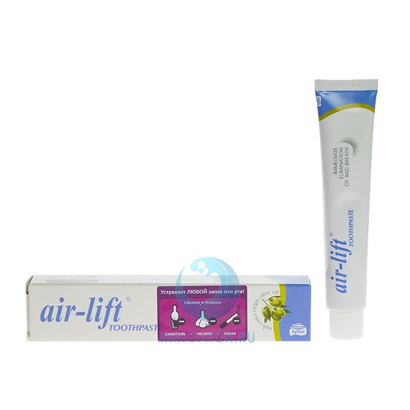 зубная паста запаха изо рта отзывы