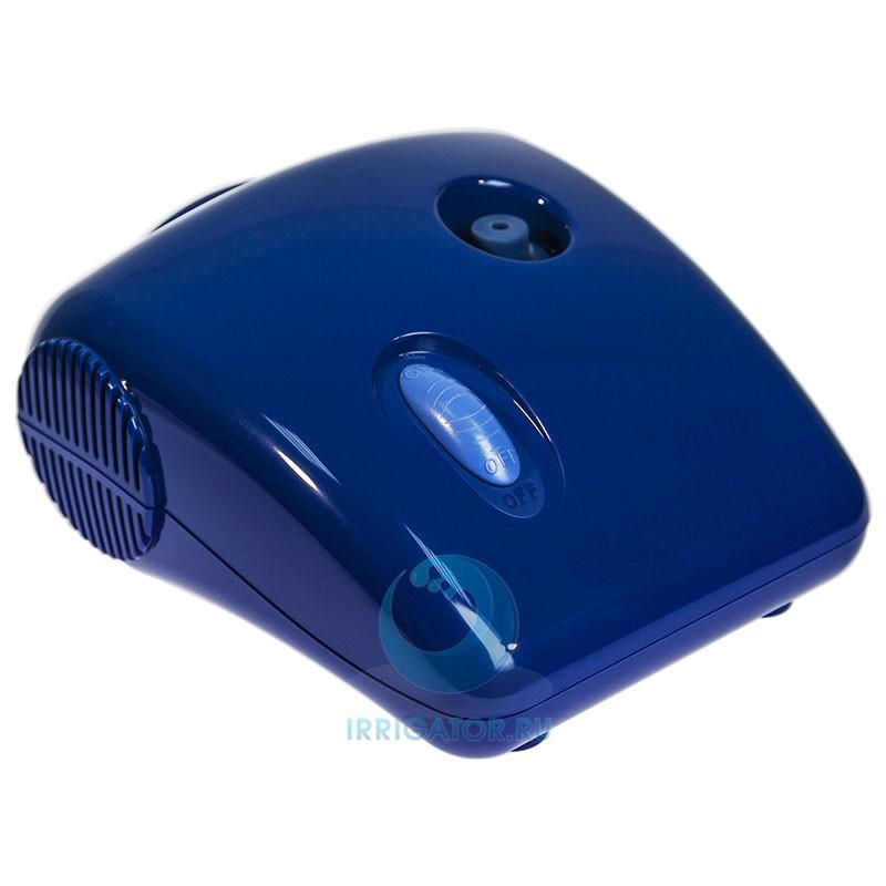 Ингалятор Bluedream med2000 компрессорный