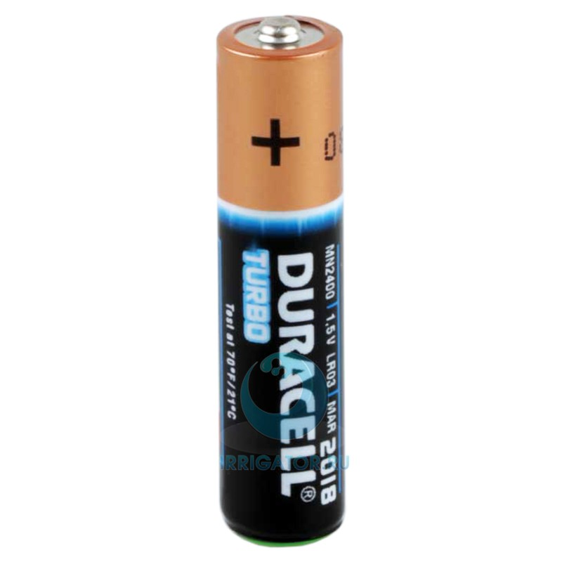 Батерейка Duracell Turbo Max 1 штука