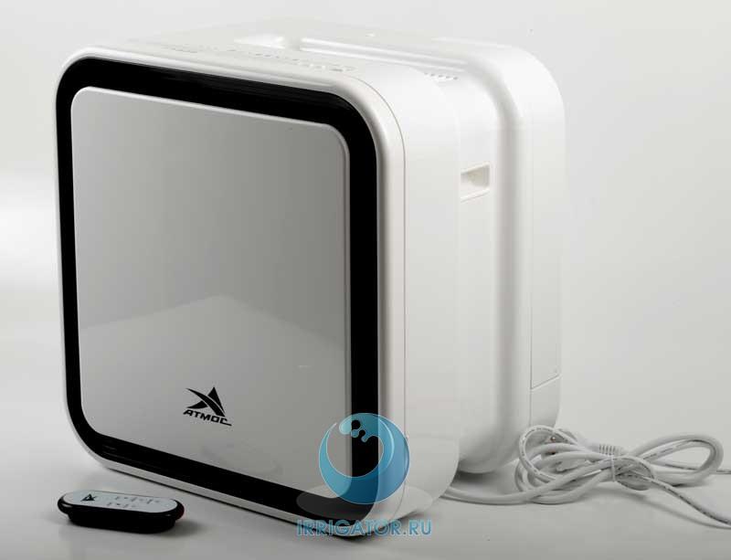 Многофункциональный очиститель воздуха Атмос - макси - 300