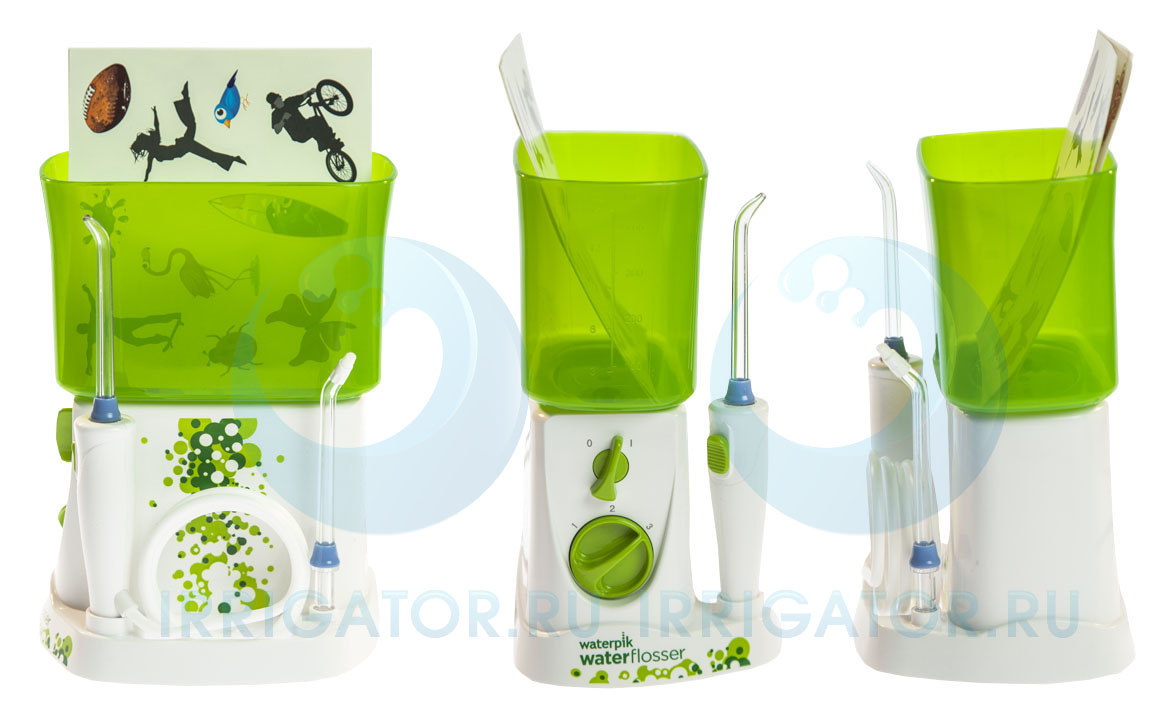 Ирригатор Waterpik WP-260 E2