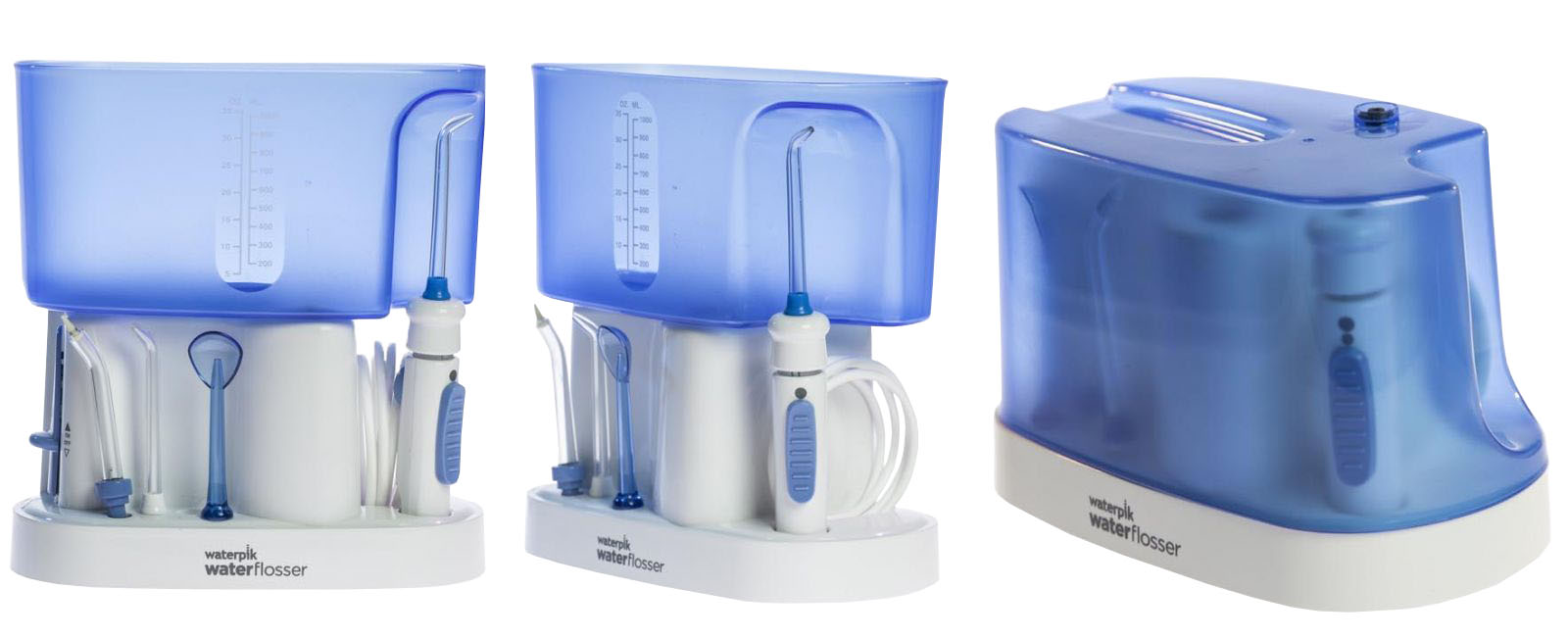 Ирригатор Waterpik WP-70 E2
