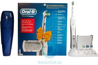 Oral b braun
