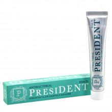 Зубная паста PresiDENT-Antibacterial, 75 мл