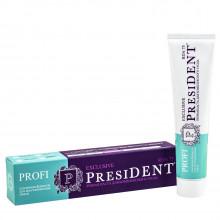 Зубная паста PresiDENT - Exclusive лечебно-профилактическая, 100 мл