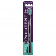 Зубная щетка PresiDENT PROFI 4000, мягкая