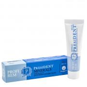 Зубная паста PresiDENT PROFI REM Minerals для реминерализации эмали, 50 мл