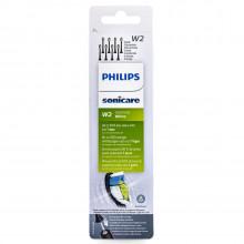 Насадки Philips HX6068/13 DiamondClean W2 Optimal черные, 8 шт