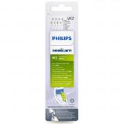 Насадки Philips HX6068/12 DiamondClean W2 Optimal, белые, 8 шт