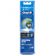 Насадки Braun Oral-B Precision Clean, Clean Maximiser, 2 шт