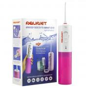 Ирригатор Aquajet LD-A3, розовый