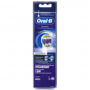 Насадки Braun Oral-B 3D White, Clean Maximiser, 2 шт