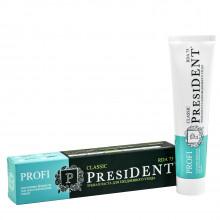 Зубная паста PresiDENT Classic, 100 мл