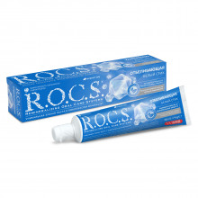 Зубная паста R.O.C.S. Отбеливающая, 74 гр