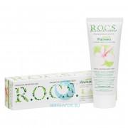 Зубная паста R.O.C.S. Цветок жасмина, 75 мл