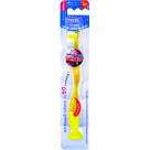 Зубная щетка Longa Vita для детей от 5 лет мигающая с присоской