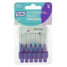 Ершики TePe Interdental Brush 1.1 мм Purple