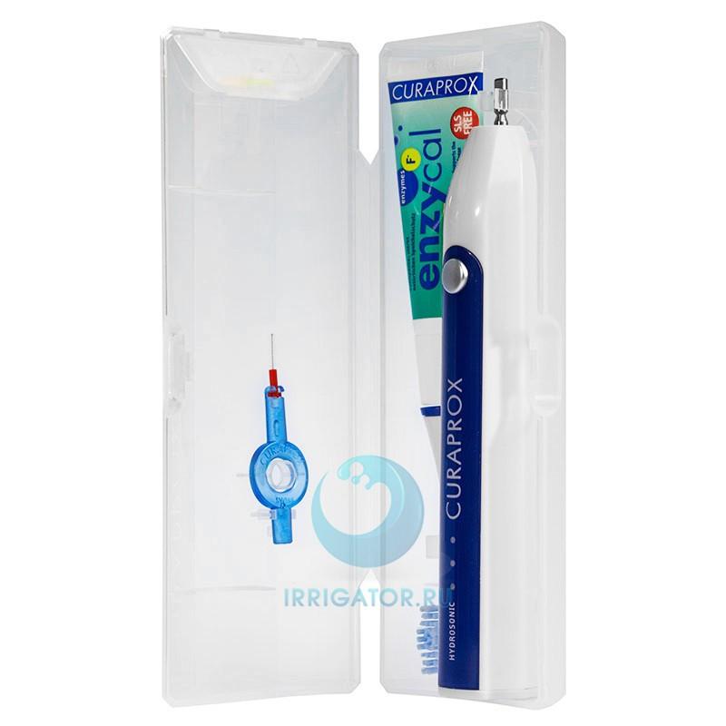 зубная щетка для виниров