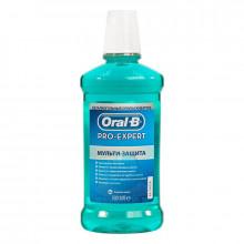 Ополаскиватель Oral-B Pro-Expert Мульти-защита, 500 мл