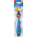 Зубная щетка Longa Vita для детей 3-6 лет музыкальная