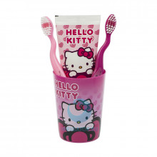 Набор Hello Kitty Dental Set дентальный