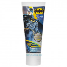Зубная паста-гель Batman Toothpaste до 6 лет, 75 мл