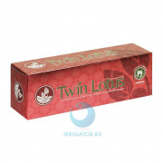 Зубная паста Twin Lotus Premium Red, 100 мл