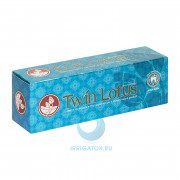 Зубная паста Twin Lotus Premium Blue, 100 мл