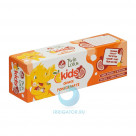 Зубная паста Twin Lotus Kids (апельсин и гранат) 3-10 лет, 50 гр