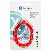 Зубная щетка Miradent docdont от 0-2 лет