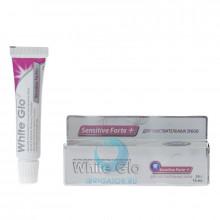 Зубная паста White Glo Sensitive отбеливающая, 16 мл