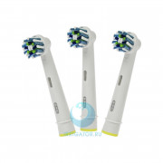 Насадки Braun Oral-B CrossAction, 3 шт