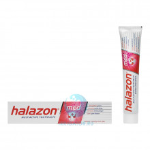 Зубная паста One Drop Only HALAZON Med, 75 мл