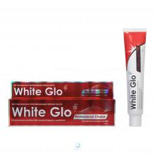Зубная паста White Glo профессиональный выбор, 100 г