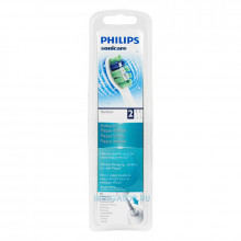Насадки Philips HX9022/07 ProResults Plaque Control, 2 шт