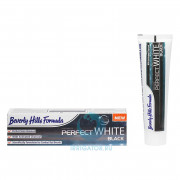 Зубная паста Beverly Hills Formulа Perfect White Black, 100 мл