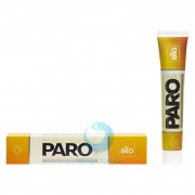 Зубная паста Paro Dent BIO с экстрактами 7 трав и антиоксидантами , 75 мл