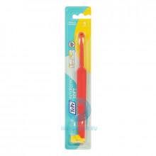 Зубная щетка TePe Interspace монопучковая с насадками (4 шт ) мягкая