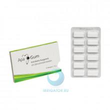 Жевательная резинка ApaGum Анти-Кариес 12 шт
