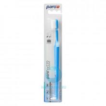 Зубная щетка Paro exS39 interspace extra sensitive с монопучковой насадкой