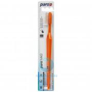 Зубная щетка Paro M43 монопучковая