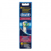 Насадки Braun Oral-B Floss Action, 2 шт