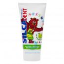 Зубная паста Silca dent до 6 лет, 65 мл