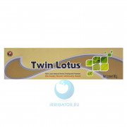 Зубная паста Twin Lotus Herbal Premium, 100 мл