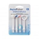 Насадки AquaPulsar AP-40 стандартные, 4 шт