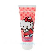 Зубная паста-гель Hello Kitty Strawberry с флюоридом, 75 мл